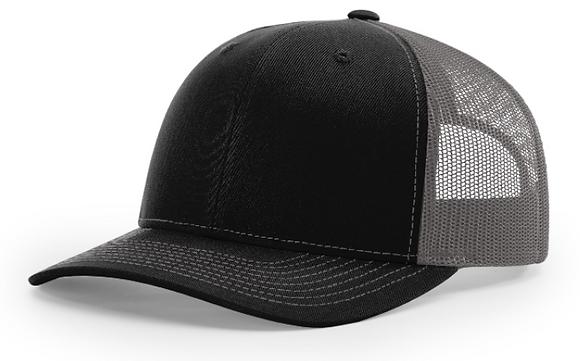 Richardson Trucker Hat 112   Size Small (6 1/2 - 7)