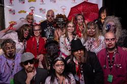 Spokane Zombie Crawl