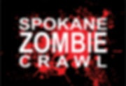 Spokane Zombie Crawl