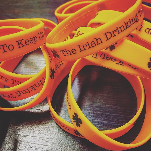 11 days folks!!! www.theirishdrinkingteam