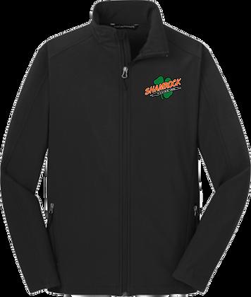 Port Authority® Core Soft Shell Jacket | Shamrock