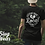 Thumbnail: Support Your Local Boxing Tee   Slug Wear