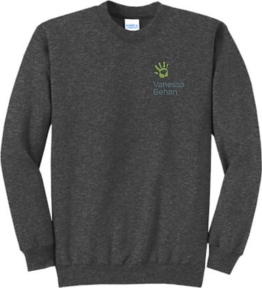 Crewneck Sweatshirt | Vanessa Behan
