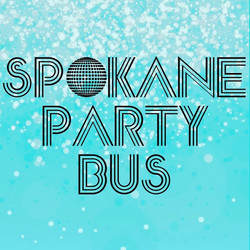 Spokane Party Bus