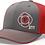 Thumbnail: Richardson Pulse Sportmesh R-FLEX Crest | SCFD8