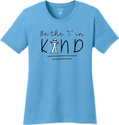 """Ladies Tee 
