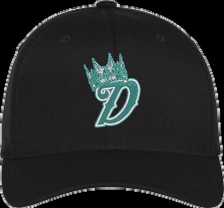 Flex Fit Hat   Dirt Kings