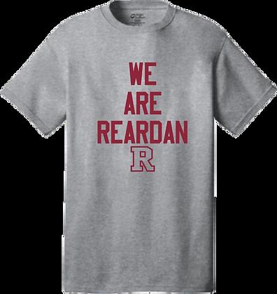We Are Reardan | Youth Tee