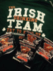 The Irish Drinking Team Spokane
