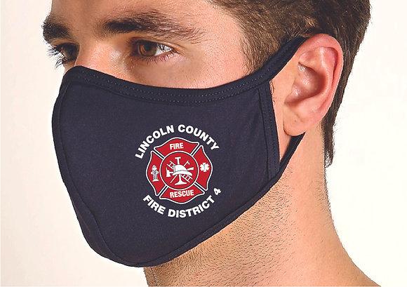 Double-Ply Face Mask | Reardan Fire & Rescue