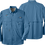 Thumbnail: Eddie Bauer® - Long Sleeve Fishing Shirt  | FFC