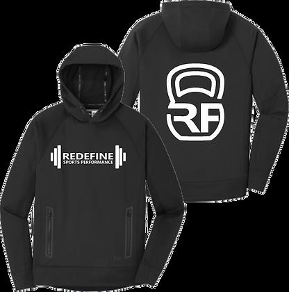New Era ® Venue Fleece Pullover Hoodie | Redefine