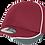 Thumbnail: Reardan R New Era® Hex Mesh Cap | Reardan Booster