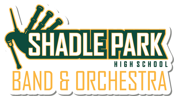 """Shadle Park Band & Orchestra 