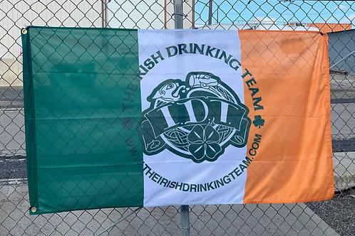 IDT 3' X 5' Flag