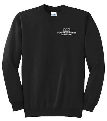 Crewneck Sweatshirt | SCC Diesel