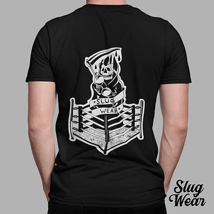 Reaper Tee   Slug Wear