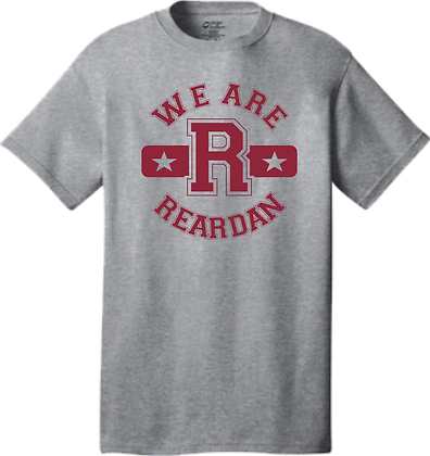 We Are Reardan Stars | Adult Tee