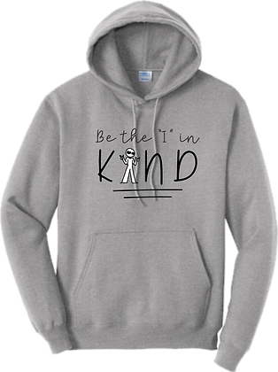 """Adult Hoodie 