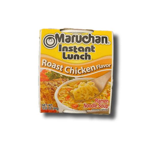 Maruchan Roast Chicken flavor