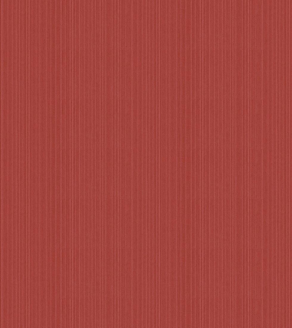 Harald Glööckler Imperial Barock Tapete 54851 - Rot - Streifen