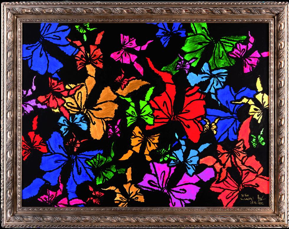 Papillions