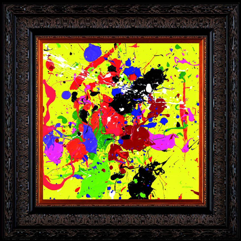 Colour sensation