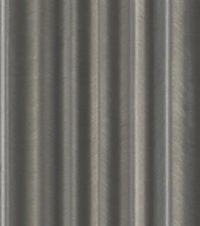 Harald Glööckler Designer Barock Vliestapete 52530 - Grau / Silber