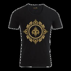 "Herren T-Shirt ""Krone"""