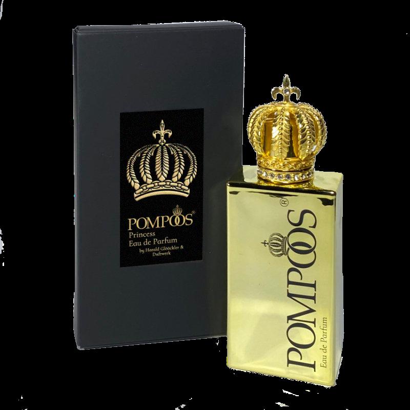 Princess Eau de Parfum 55ml