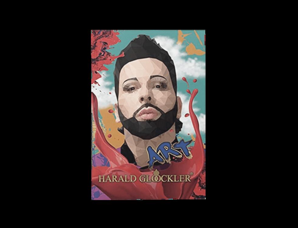 Art - exclusive book fair edition