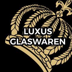 Luxus Glaswaren