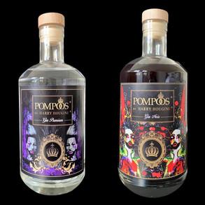 London Dry Premium / Noir Double Set