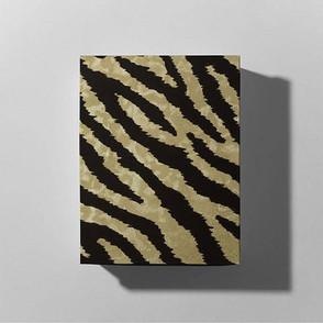 BOX GOLD TIGER