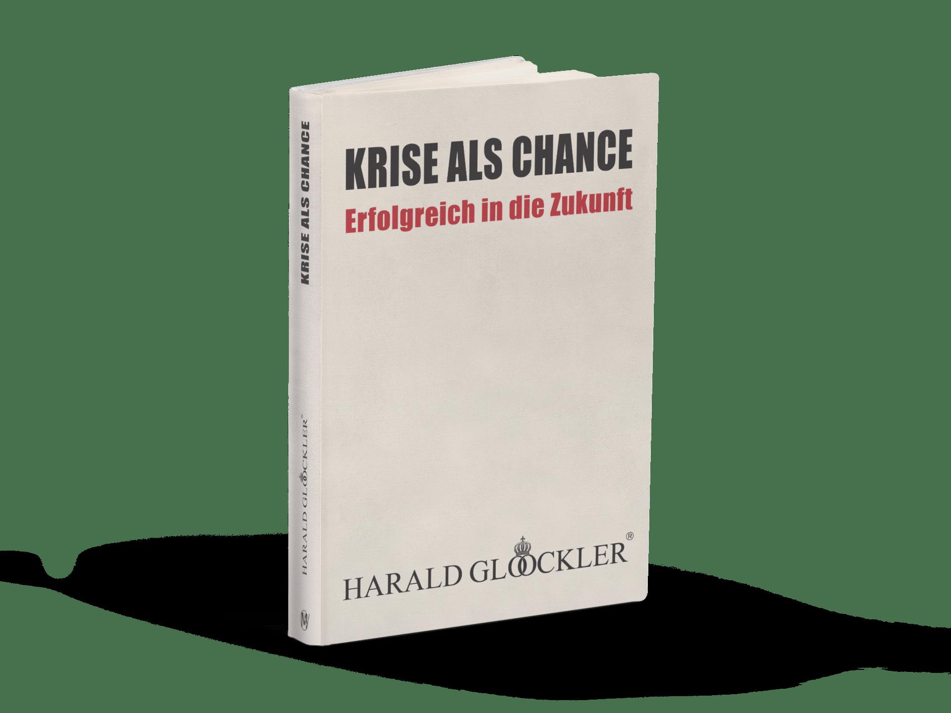 Krise als Chance