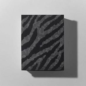 BOX EBONY TIGER