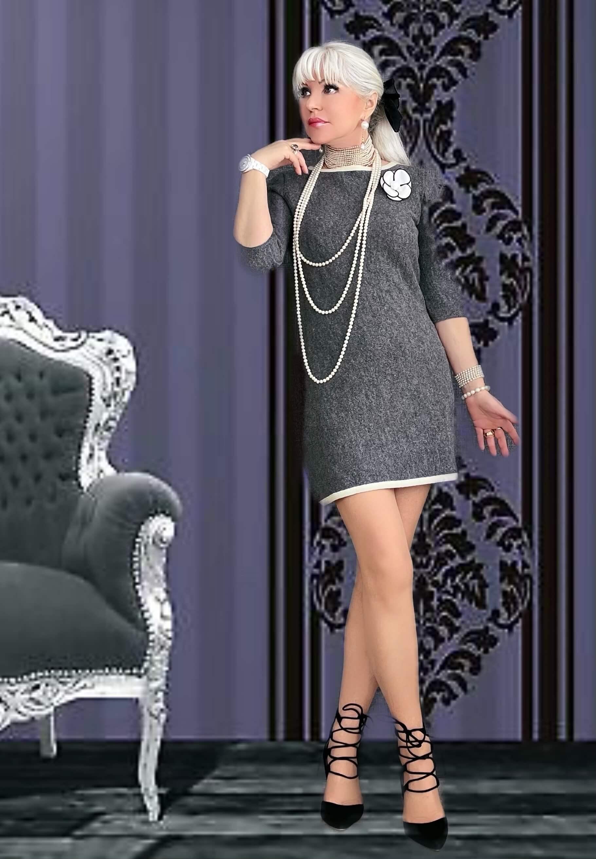 Kleid Wien