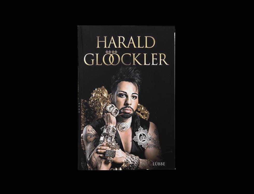 Harald Glööckler (Lübbe Biographien)