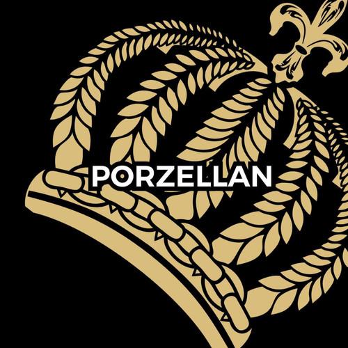 Porzellan