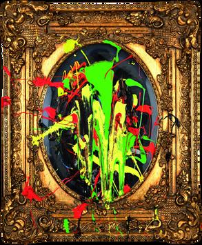 Punk mirror