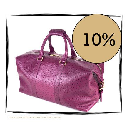 10% Rabatt auf alle Taschen POMPÖÖS by TWH