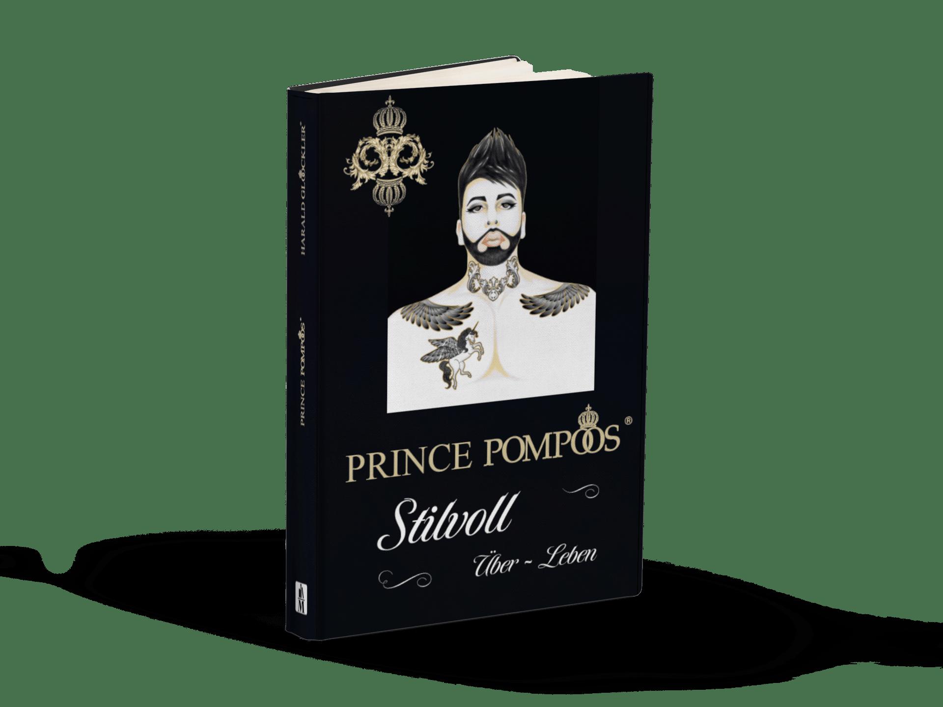 Prince Pompöös
