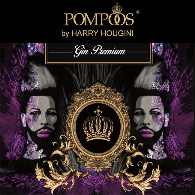 Pompöös® by Hougini®