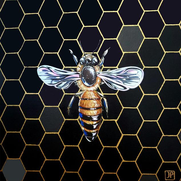Bee Deco #1