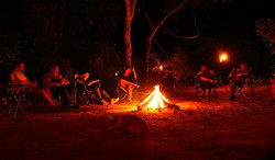Luxury Camping: Leopard Trails