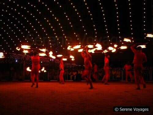 Culture: Perahera