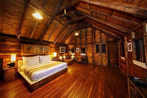 Sigiriya: Aliya Resort