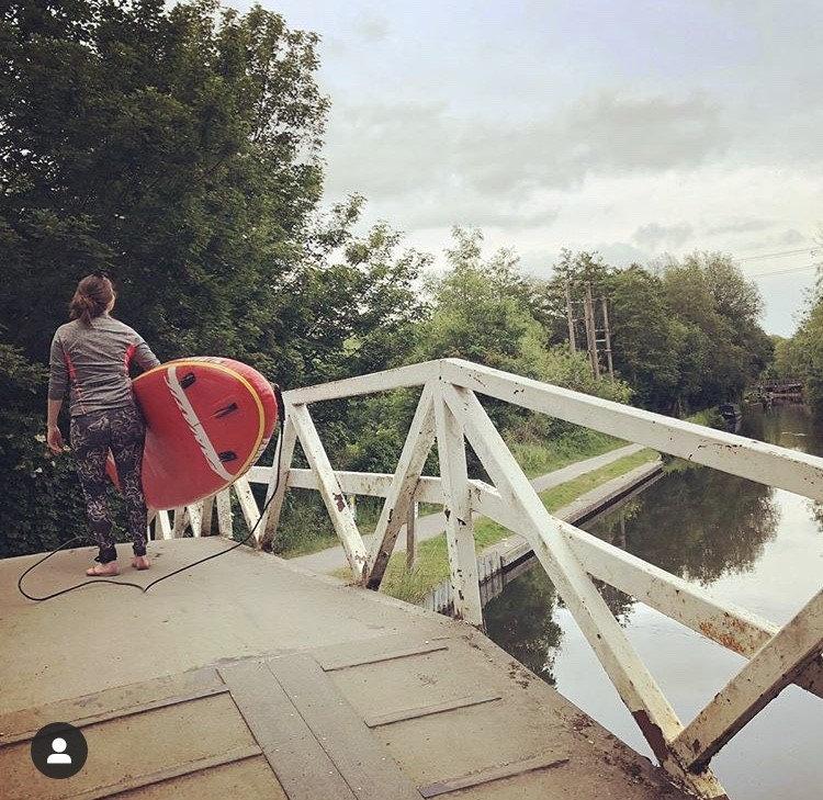 SATURDAY AFTERNOON - Newbury Lock