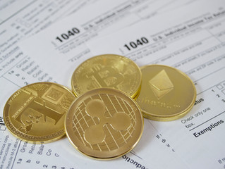 Tax implications of investing, trading, and transacting in cryptocurrencies
