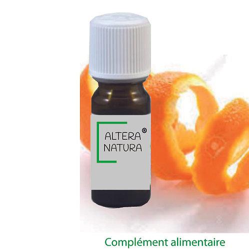 Oranger doux zeste 10 ml